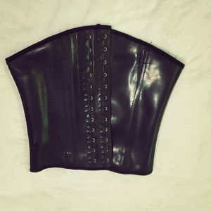 AUTHENTIC COLOMBIAN GIRDLE
